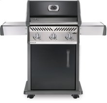 Rogue® 425 Propane Gas Grill, Black