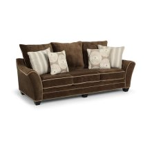 156 Sectional (Pictured as Sofa)