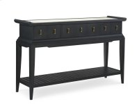 Charm Console Table Product Image