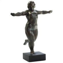 Dancing Lady