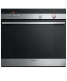 "30"" Single Self-clean Built-in Oven"