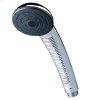 Fixed Personal Shower - Polished Chrome