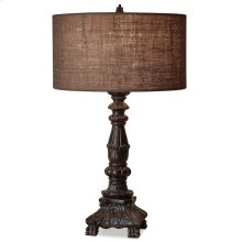 Italianate Table Lamp