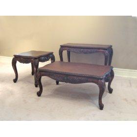 Aurora Sofa Table