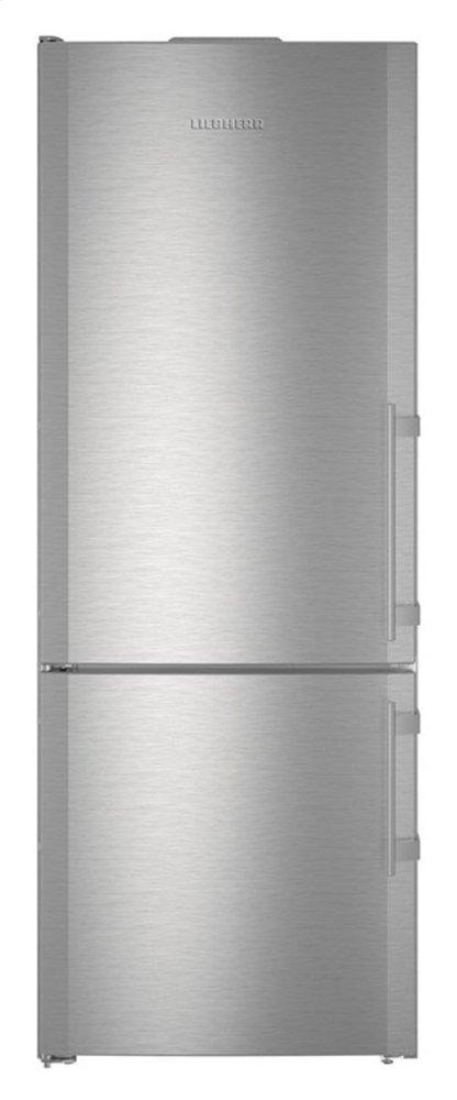 Cbs1661 Liebherr 30 Quot Fridge Freezer With Biofresh And