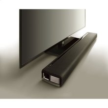 YAS-706 Black MusicCast Wireless Multiroom Sound Bar