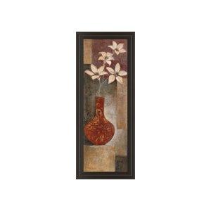 Baroque Floral I