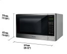 NN-SG636S Countertop Product Image
