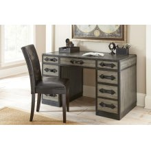 "Rowan Writing Desk, 52""x28""x31"""