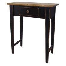 Small Hall Table