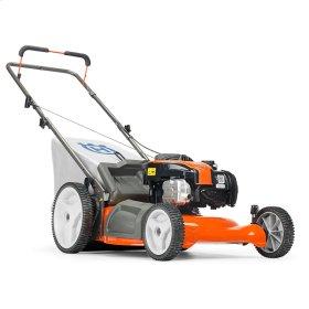 5521P Push Mower