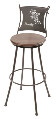 Parsley Bar Stool