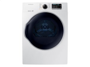 """DV6800 4.0 cu. ft. 24"""" Electric Dryer Product Image"""
