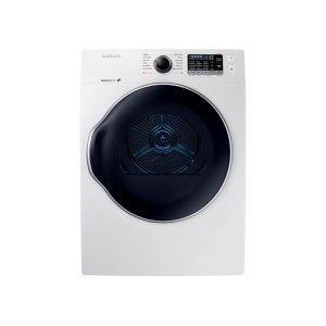 "SamsungDV6800 4.0 cu. ft. 24"" Electric Dryer"