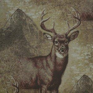 Wilderness Buck