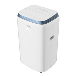 Danby 12,000 (6,500 SACC**) BTU Portable Air Conditioner