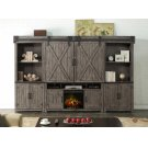 """Storehouse 60"""" Fireplace Console Product Image"""