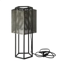 Sabato Table Lamp Black