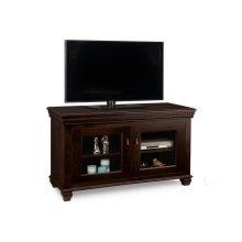 "Provence 48"" HDTV Cabinet"