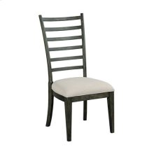 Plank Road Oakley Side Chair