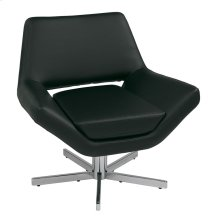 "Yield 31"" Modern Lounge Chair"