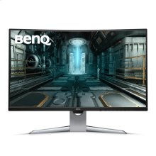32 inch 1440p, Curved Monitor, 144hz, HDR, USB-C  EX3203R