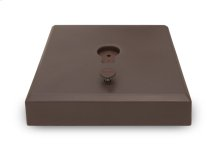 AKZ13 Rolling Base - Bronze