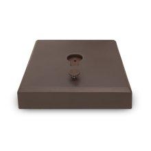 AKZ13 Rolling Base - Bronze