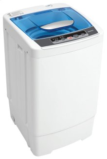 Danby 6.2 lbs. Loading capacity Washing Machine