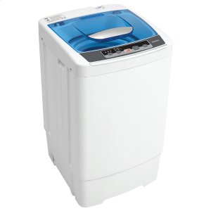 DANBYDanby 0.78 cu.ft. Loading Capacity Washing Machine