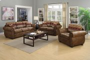 Hunter U8020 Sofa, Loveseat, Chair, Recliner & Sleeper Product Image