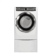 HUGE SAVINGS!!! - OVERSTOCK DRYER-ORDERED IN ERROR / ELECTROLUX Front Load Perfect Steam Electric Dryer with PredictiveDry and Instant Refresh - 8.0. Cu. Ft. - BRAND NEW FULL WARRANTY