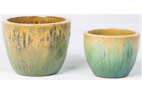 Leverit Planter - Set of 2