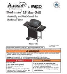 Bushman 7720 Series Owners Manual (Free Downloads)