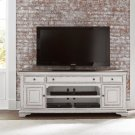 Entertainment TV Stand Product Image