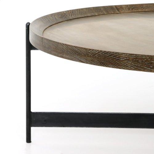 Nathaniel Coffee Table