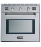 "24"" Gas Wall Oven Product Image"