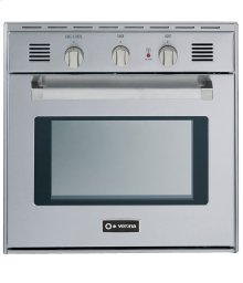 """Stainless Steel 24"""" Gas Wall Oven"""