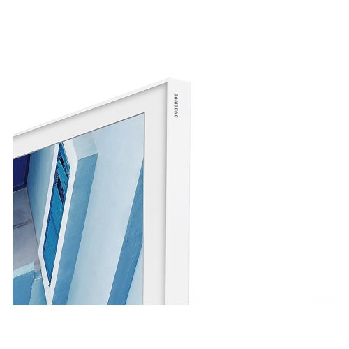 "43"" The Frame Customizable Bezel - White"