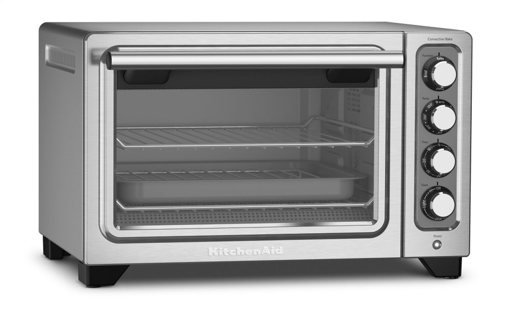 Compact Oven - Contour Silver  CONTOUR SILVER