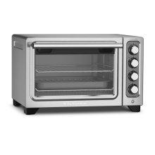 Compact Oven - Contour Silver