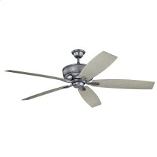 "Monarch 70"" Collection 70 Inch Monarch Ceiling Fan WSP"