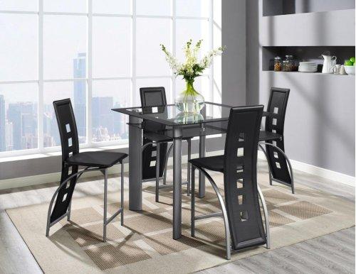 Astro Counter Table