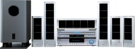 6.1-Channel Home Theater System