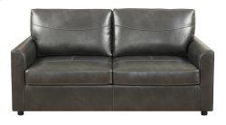 Emerald Home Slumber Full Sleeper W/gel Foam Mattress Charcoal U3215-46-13 Product Image