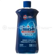 finish® Jet-Dry® Rinse Aid Product Image