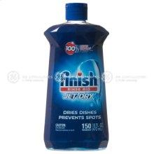 finish® Jet-Dry® Rinse Aid