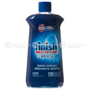 finish® Jet-Dry® Rinse Aid -