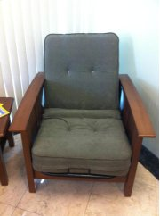 15449 Chair Product Image
