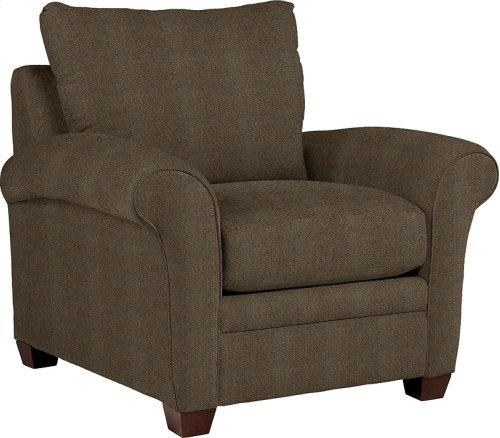 Natalie Premier Stationary Chair